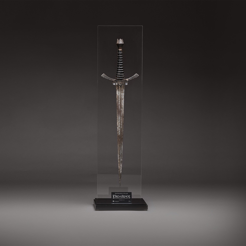 The Witch King's Dagger