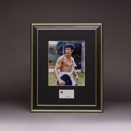 The Bruce Lee Master Series Limited Edition 1 - The Legend Begins