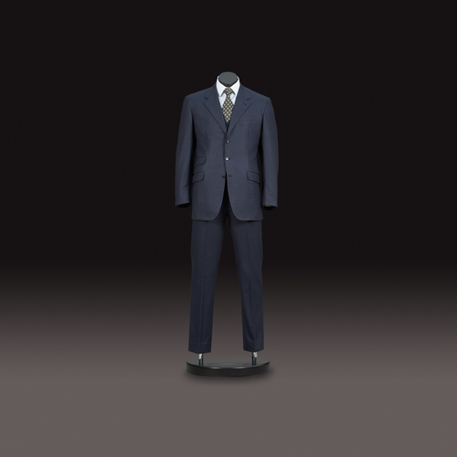 James Bond's Suit by Brioni, Roma.