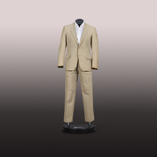 Michael Corleone's Suit Worn by Al Pacino