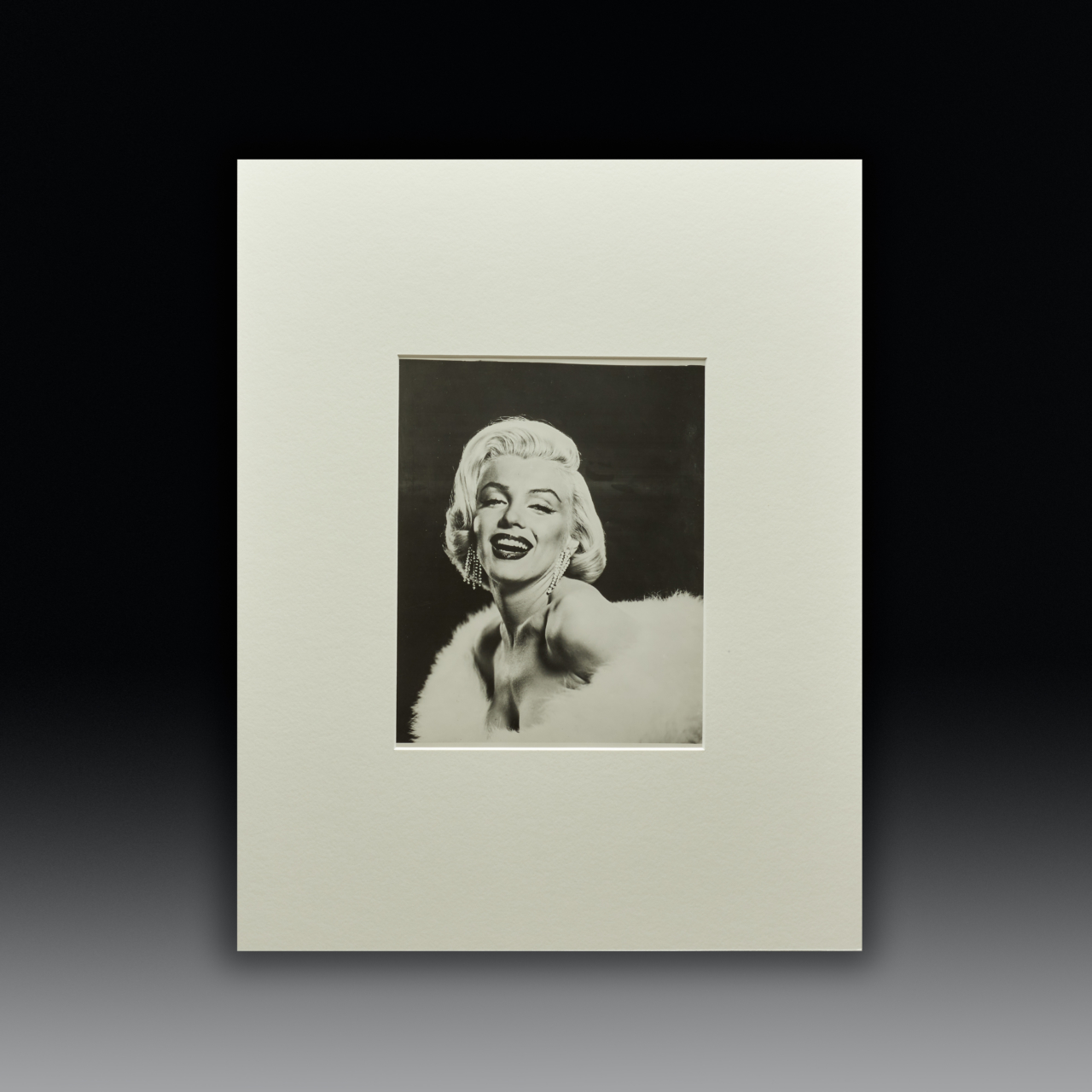 Km0575122 Marilyn The Signature Smile Master Kudos Shop Template