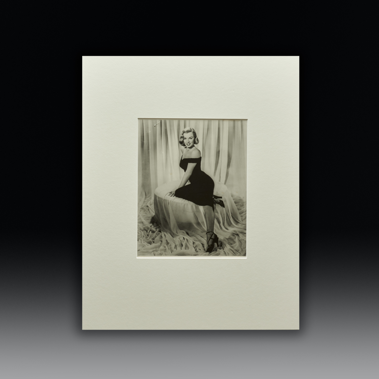 Km0575124 Marilyn Monroe The Asphalt Jungel Master Kudos Shop Template