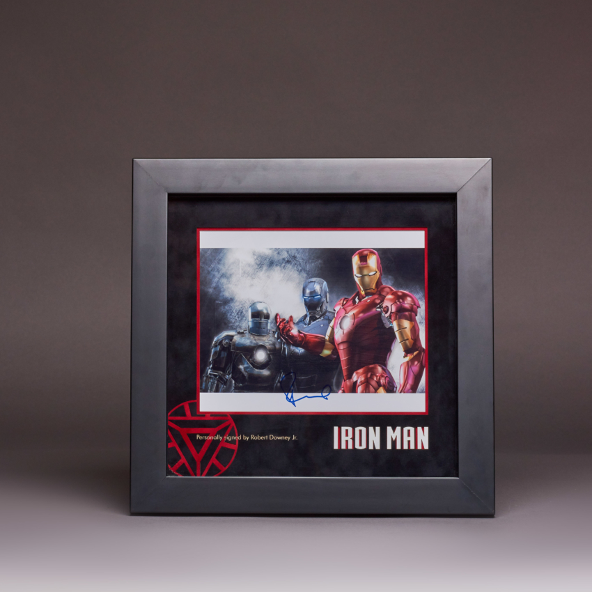 Iron Man Km 0461 Kudos Catalogue Shoot2703