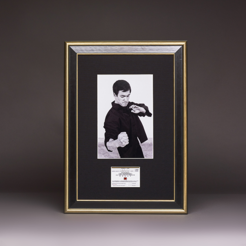 The Bruce Lee Fighting Method Series Limited Edition 4 Body Hook Km 0229 Kudos Catalogue Shoot2665